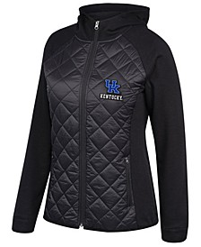 Women's Kentucky Wildcats Quilted Jacket