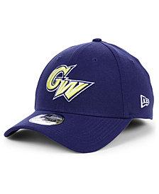 New Era George Washington Colonials College Classic 39THIRTY Cap