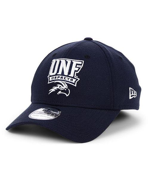 New Era North Florida Ospreys College Classic 39THIRTY Cap