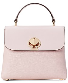 Romy Mini Top-Handle Bag