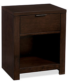 Tribeca Nightstand, Created for Macy's