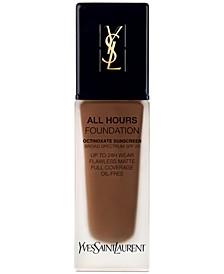 All Hours Foundation, 0.84-oz.