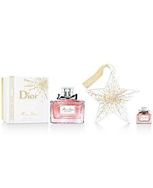 2-Pc. Miss Dior Eau de Parfum Gift Set, Online Exclusive