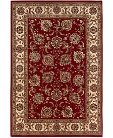 Oriental Weavers Area Rug, Ariana 117C 4' x 6'
