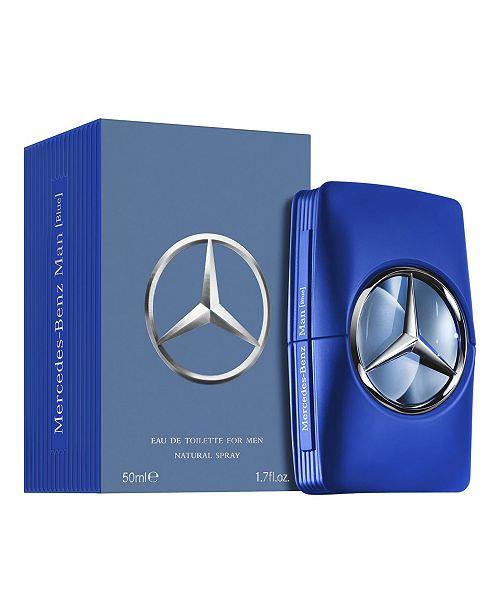 Mercedes-Benz Man Blue Eau De Toilette, 1.7 Oz