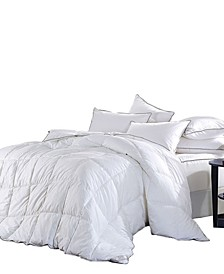 B.Smith Junoesques Down Alternative Comforter, Queen