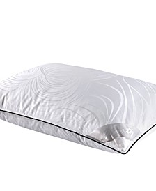 B.Smith Junoesque Down Pillow, Jumbo