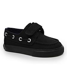 Little and Big Boys Berrian Denim Sneakers