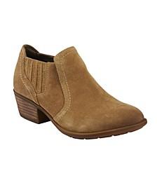 The Peak Peru Ankle Boot, Regular Calf