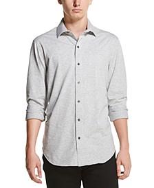 Men's Knit Shirt