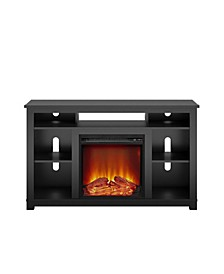 """Allington Fireplace TV Stand for TVs up to 55"""""""