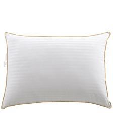 Striped Pillow, King