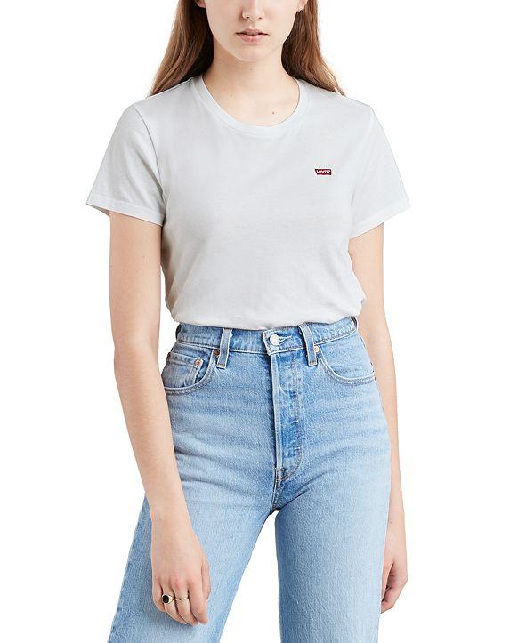 Levi's The Perfect Crewneck T-Shirt