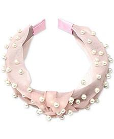 Quick Fix Pearl Headband