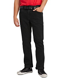 Men's Modern-Fit Solver Stretch Jeans
