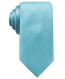 Men's Durham Slim Solid Tie, Created for Macy's