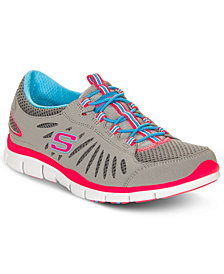 Skechers Women's Big Idea Athletic Casual Sneakers from Finish Line