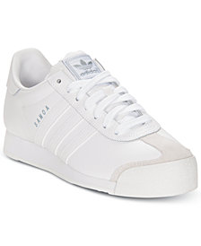 adidas Men's Originals Samoa Sneakers from Finish Line