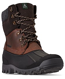 Men's Hudson 5 Winter Boots from Finish Line