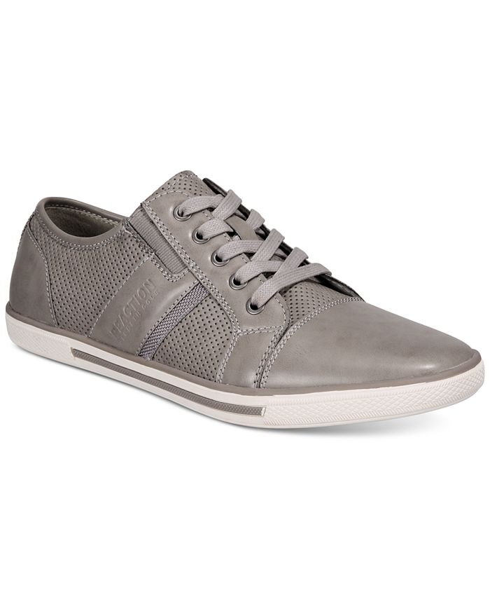Kenneth Cole Reaction - Men's Shiny Crown Sneakers