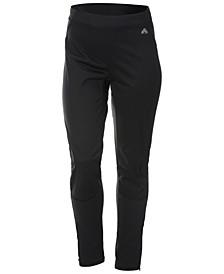 EMS® Women's Northshield Quick-Dry Windproof Fleece Pants