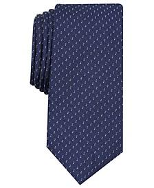 Men's Cicero Mini-Dot Tie, Created for Macy's