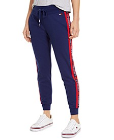 Logo Jogger Pants