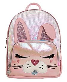 Kiki the Bunny Critter Mini Backpack