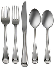 CLOSEOUT! Oneida Sand Dune 45-Pc Set, Service for 8