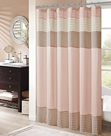 "Amherst 72"" x 72"" Shower Curtain"