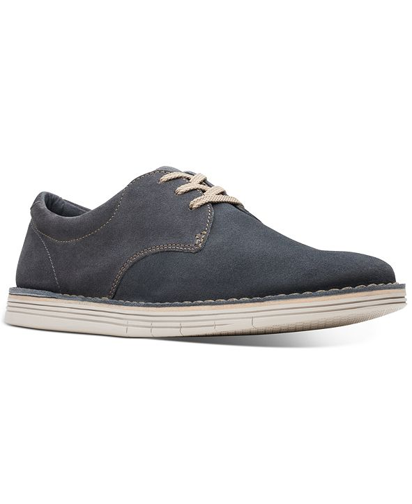 Clarks Men's Forge Vibe Oxfords