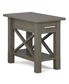 Kitchener Narrow Side Table