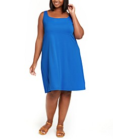 Plus Size Active Freezer III Dress