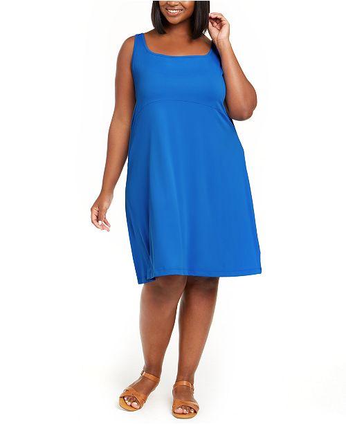 Columbia Plus Size Active Freezer III Dress