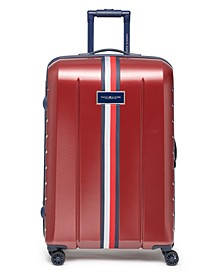 """CLOSEOUT! Riverdale 28"""" Check-In Luggage, Created for Macy's"""