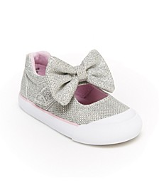 Casuals Rosalie Toddler Girls Casual Shoes