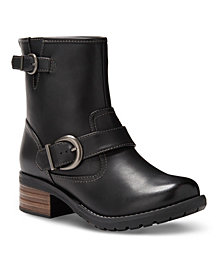 Eastland Ada Motocyle Boots