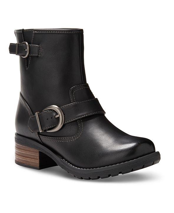 Eastland Shoe Eastland Ada Motocyle Boots