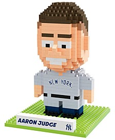 Aaron Judge New York Yankees 3D Player Puzzle