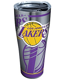 Los Angeles Lakers 30oz. Paint Stainless Steel Tumbler