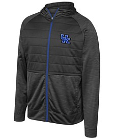 Men's Kentucky Wildcats Infusion Full-Zip Jacket