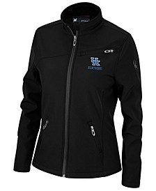 Spyder Women's Kentucky Wildcats Transport Soft Shell Jacket
