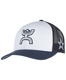 Dallas Cowboys Sunstone Snapback Cap