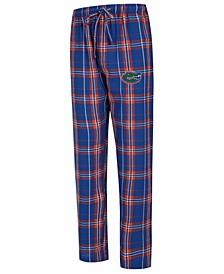 Men's Florida Gators Hillstone Flannel Pajama Pants