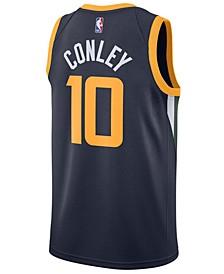 Men's Mike Conley Jr. Utah Jazz Icon Swingman Jersey