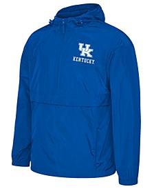 Men's Kentucky Wildcats Packable Jacket