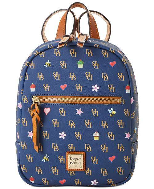 Dooney & Bourke Small Ronnie Backpack