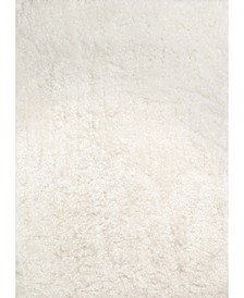 "Bliss Mercia 2300 00113 912 White 7'10"" x 10'6"" Area Rug"