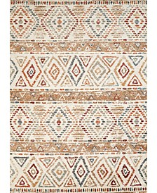 "Bridges Salto Grande 3001 00675 1013 Multi 9'8"" x 13'2"" Area Rug"