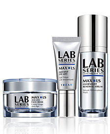 Lab Series Max LS Collection